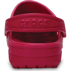 Crocs Classic - Sandalias Niños - rosa
